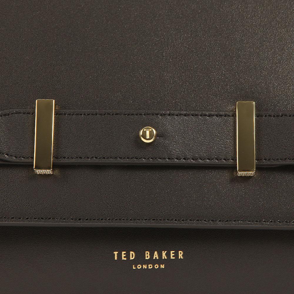 Tursi Studded Edge Cross Body Bag main image