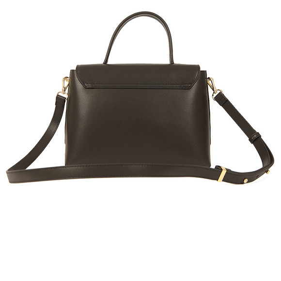 Ted Baker Womens Black Taymar  Studded Edge Lady Bag main image