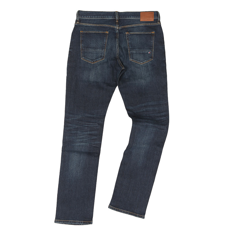 eccce87c Tommy Hilfiger Denton Straight Jean | Oxygen Clothing