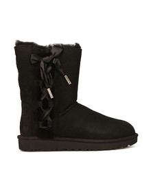 Ugg Womens Black Pala Boot