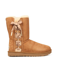 Ugg Womens Brown Pala Boot