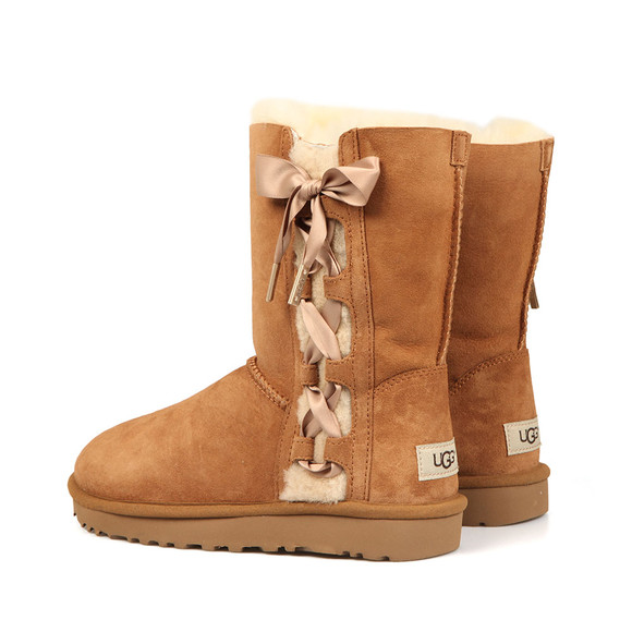 Ugg Womens Brown Pala Boot main image