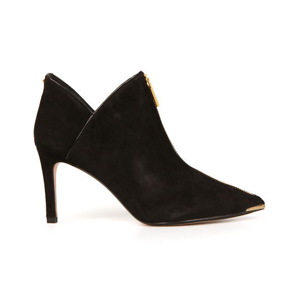 Ted Baker Womens Black Millae Suede Boot main image