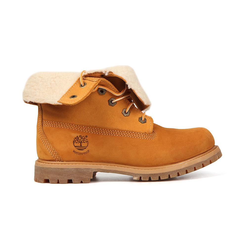Authentic Teddy Fleece Boot main image