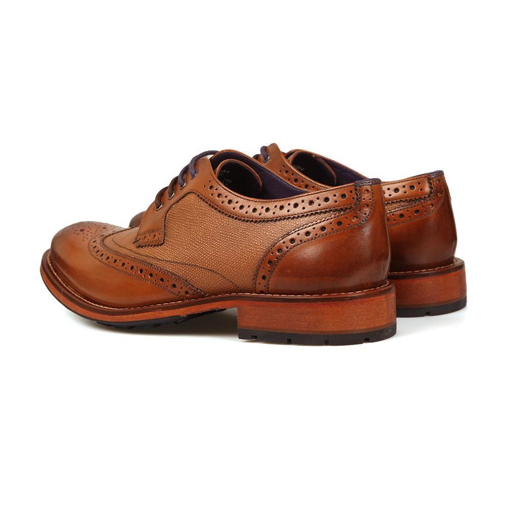 Cassiuss 4 Brogue Shoe main image