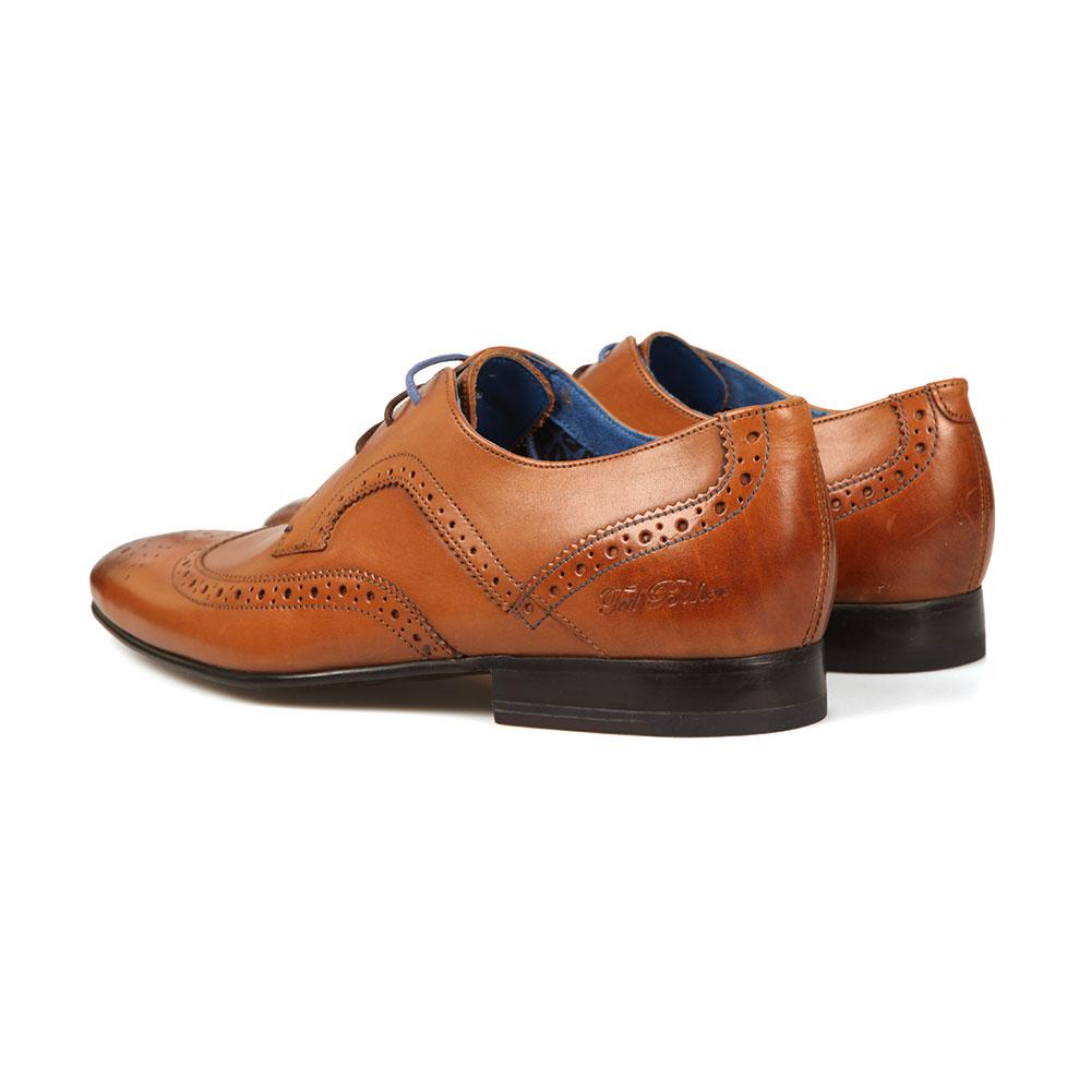 Oakke Brogue Shoe main image