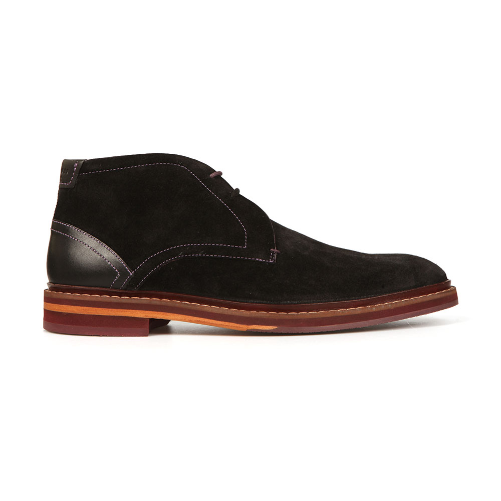 Azzlan Suede Boots main image