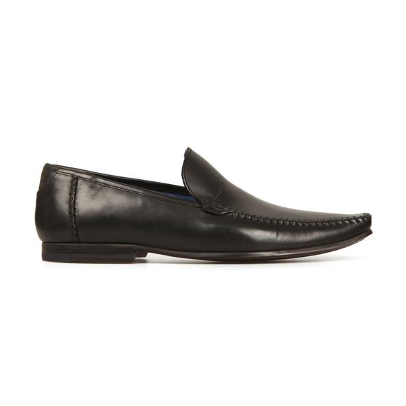 Ted Baker Mens Black Bly 8 Slip On Shoe main image