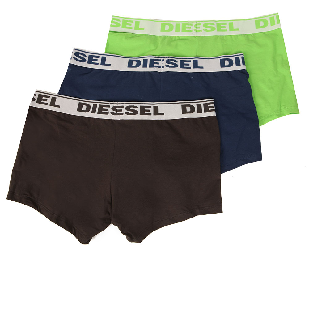 UMBX Shawn 3 Pack Boxer main image