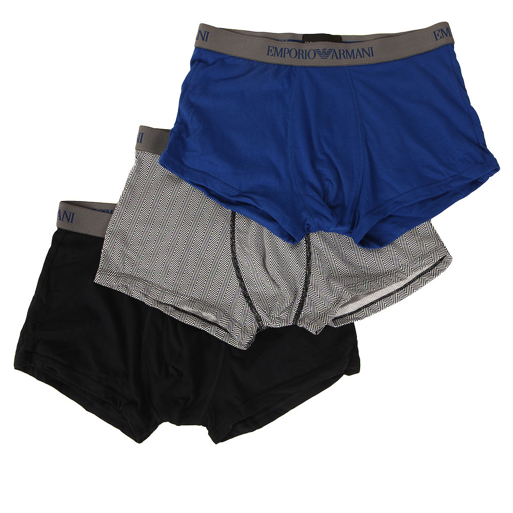 3 Pack Stretch Trunk main image