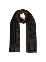 Train Visibility Scarf