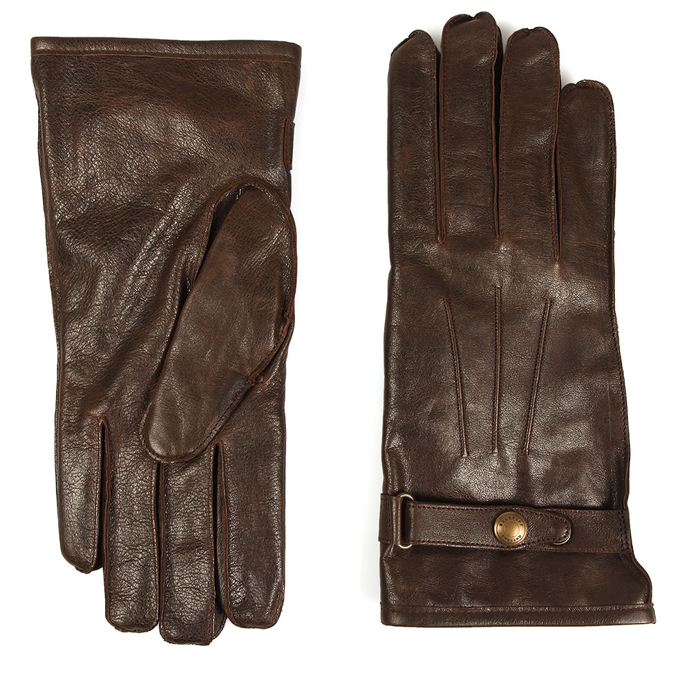 Heyford Leather Gloves main image