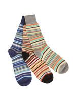 3 Pack Boxed Socks