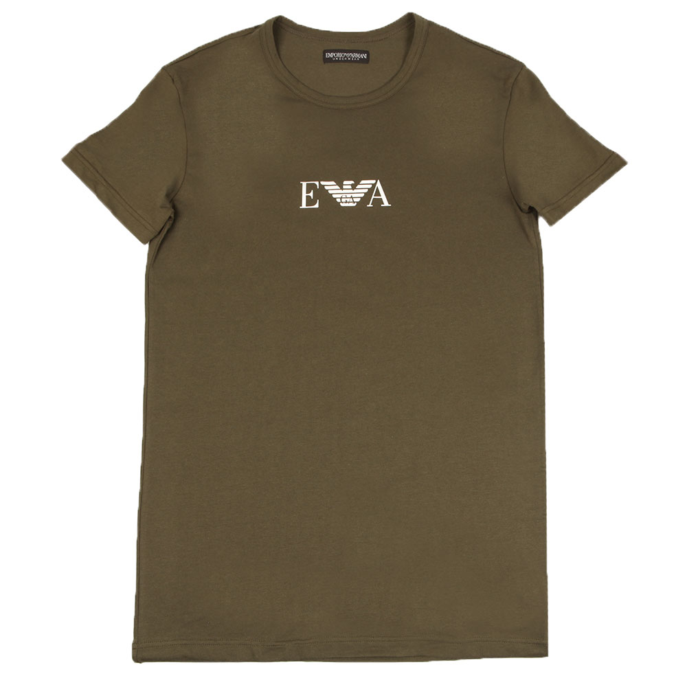 S/S Crew Neck T-Shirt main image
