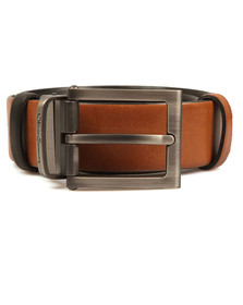 Oliver Sweeney Mens Multicoloured Malmsey Belt