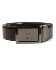Luke Mens Brown Jimmys Belt