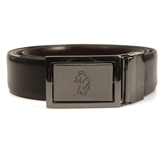 Luke Mens Brown Jimmys Belt main image