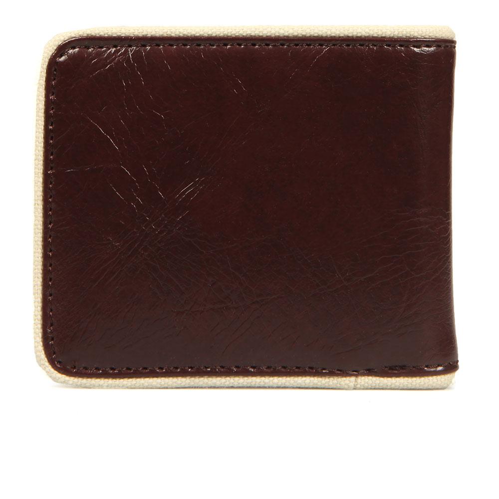 Classic Billfold Wallet main image