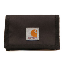 Carhartt Mens Black Watch Wallet