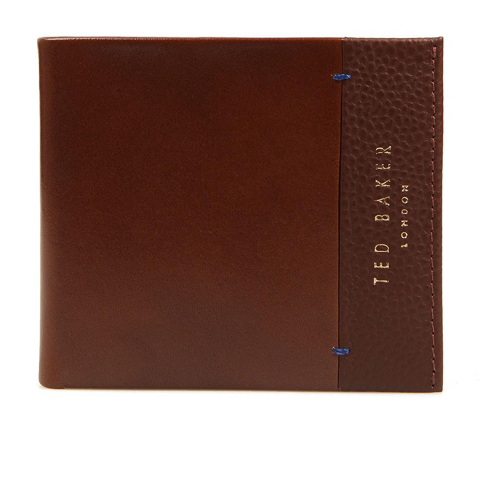 Slippin Leather Grain Bifold Wallet main image