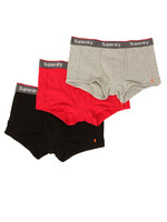 OL Triple Pack Sport Trunks