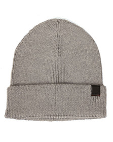 Boss Orange Mens Grey Fomero-8 Hat