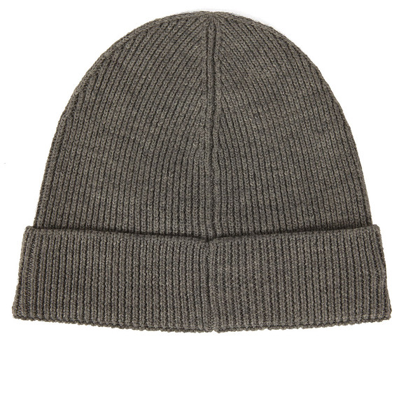 Lacoste Mens Grey RB3502 Beanie main image
