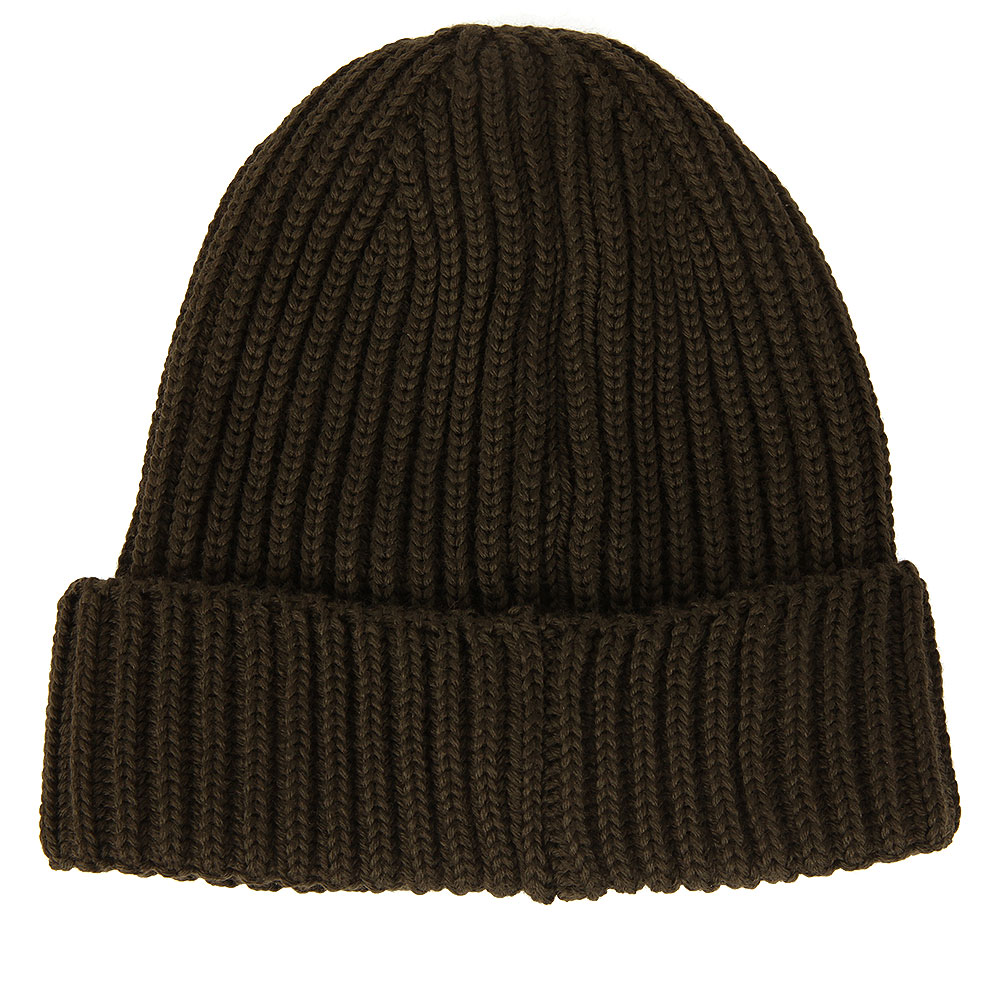 Knitted Goggle Hat main image