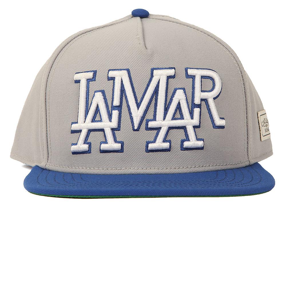 Lamar Cap main image