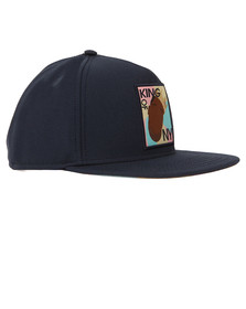 Cayler Mens Blue A Dream Cap