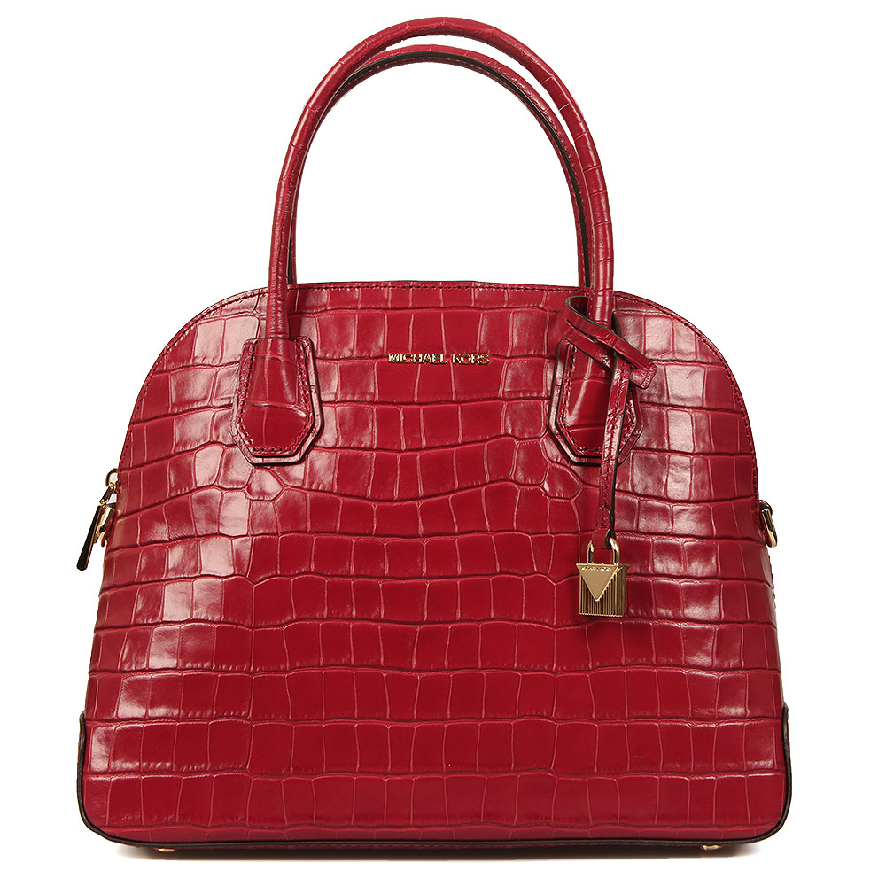 Mercer Large Dome Satchel main image