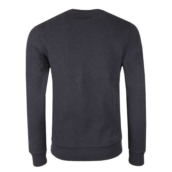 Hackett Mens Blue MR Crew Sweat main image