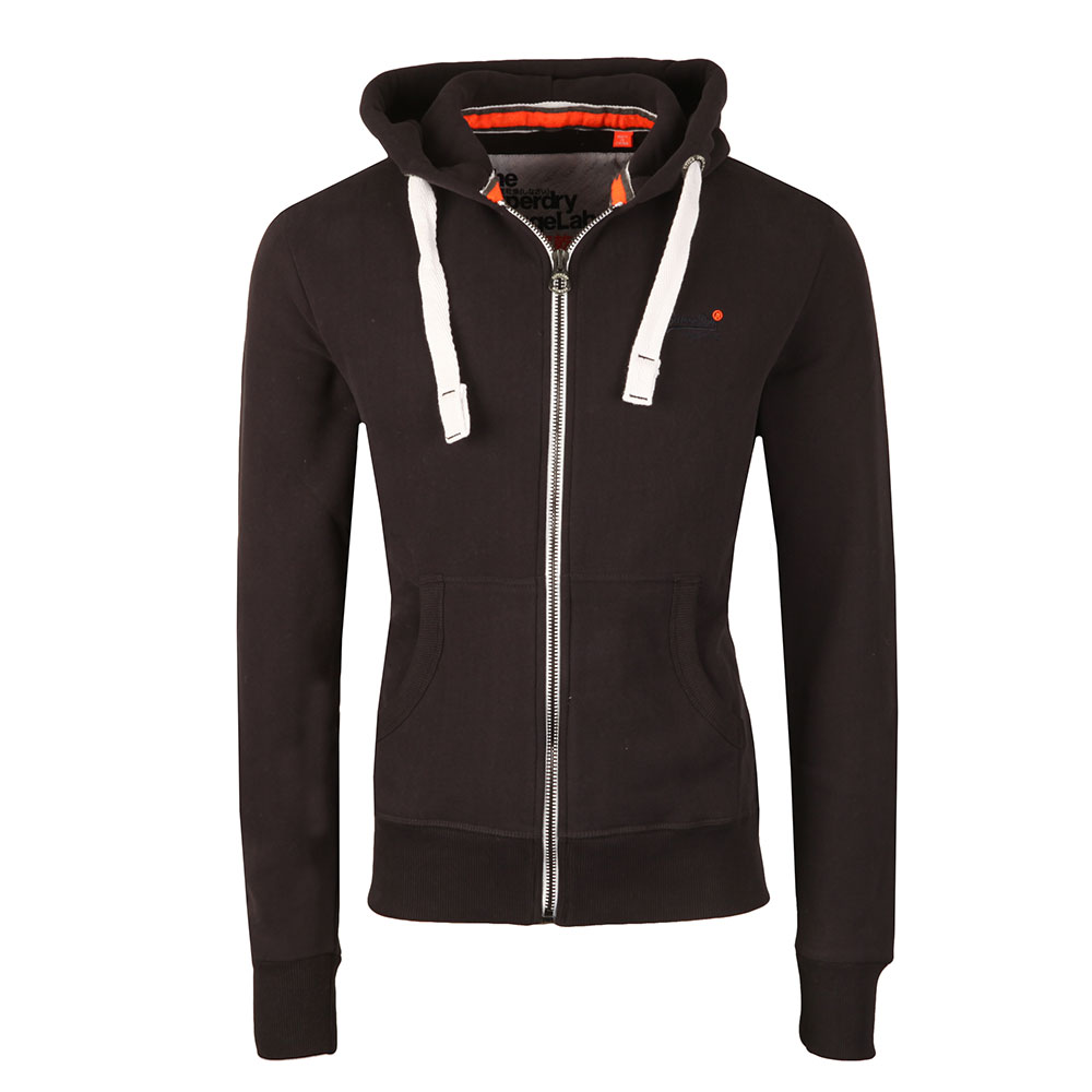 Orange Label Ziphood main image