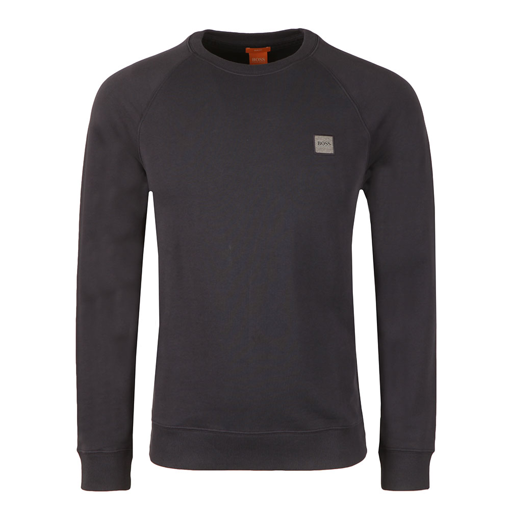 Wheel Crew Neck Sweatshirt main image