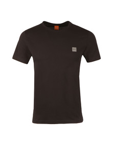 Boss Orange Mens Black Tommi T Shirt
