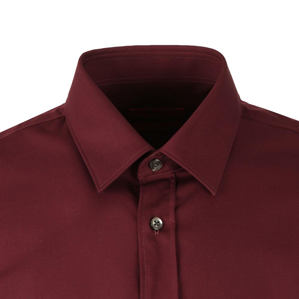 61129f60 HUGO Elisha 01 Slim Shirt | Oxygen Clothing