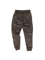 Poly Tricot Cuff Pant