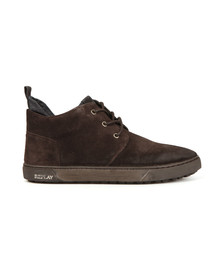 Replay Mens Brown Malby Boot