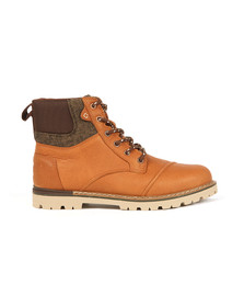 Toms Mens Orange Ashland Waterproof Boot