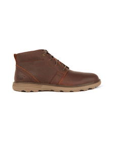 CAT Mens Brown Trey Boot