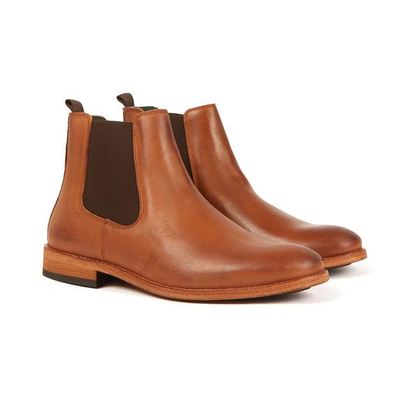 Barbour Lifestyle Mens Brown Bedlington Boot main image