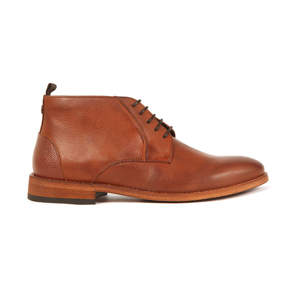 Barbour Lifestyle Mens Brown Benwell Boot main image