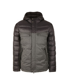 Gant Mens Grey Velocity Jacket