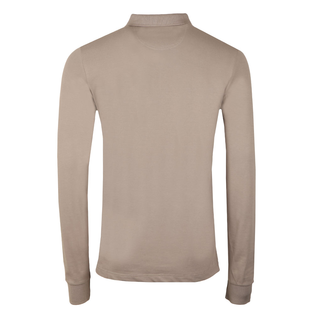 L/S Musburry Polo main image