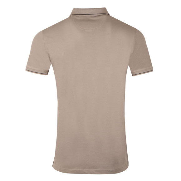 Henri Lloyd Mens Grey S/S Abington Polo main image