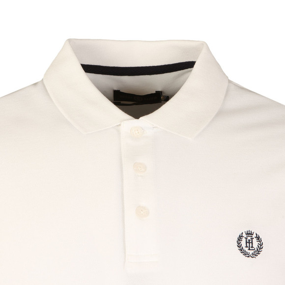 Henri Lloyd Mens White Cowes Regular Polo main image