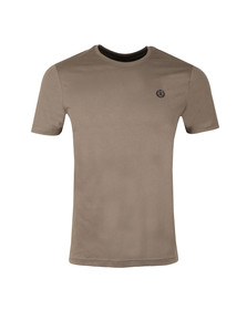 Henri Lloyd Mens Grey Radar Regular Tee