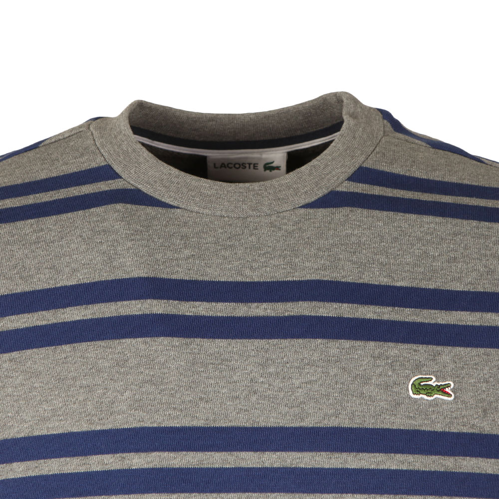 SH6953 Stripe Sweatshirt main image