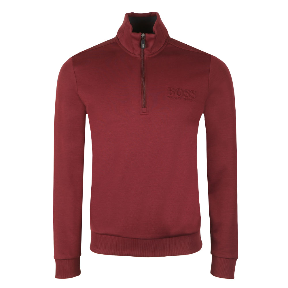 Half Zip Sweat main image
