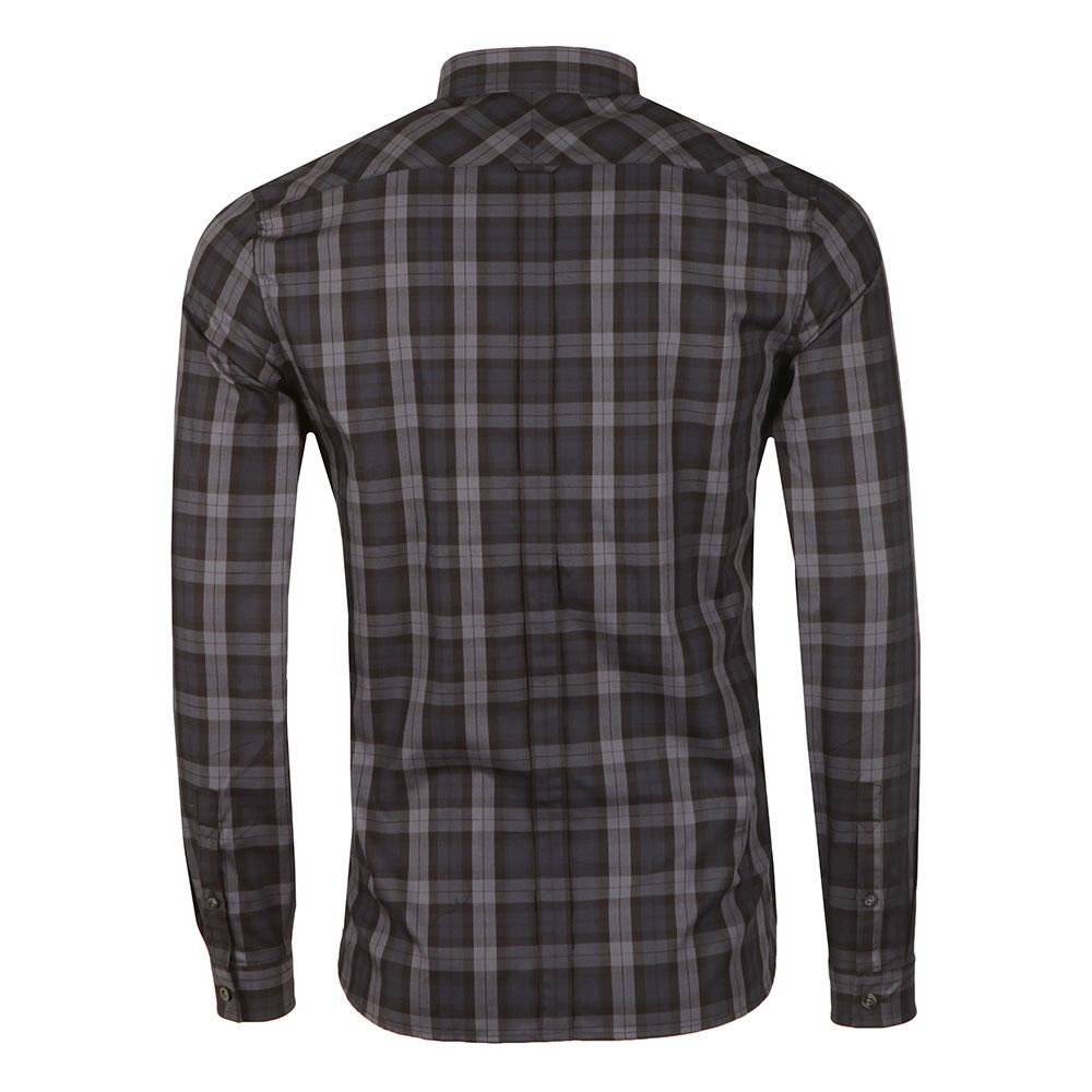 Winter Tartan LS Shirt main image